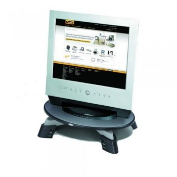 SOPORTE PARA MONITOR GIRATORIO TFT/LCD 295X440X100 MM FELLOWES