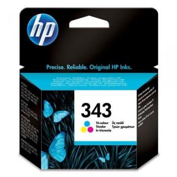 HP CARTUCHO TINTA C8766EE N?343 TRICOLOR