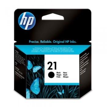 HP CARTUCHO TINTA C9351AE N?21 NEGRO