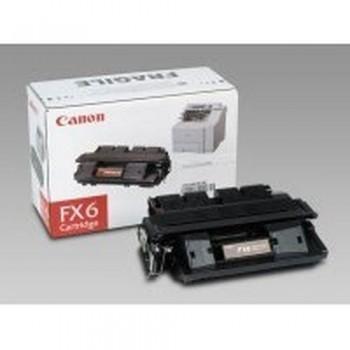 CANON CARTUCHO FAX FX-6 NEGRO