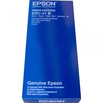 EPSON CINTA C43S015369 NEGRO