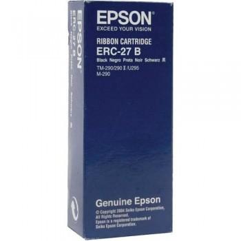 EPSON CINTA C43S015366 NEGRO
