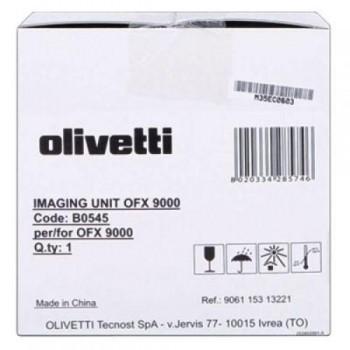 OLIVETTI TONER LASER B0545 NEGRO