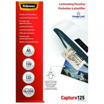 CARTERA PLASTIFICAR A5 125 MICRAS BRILLO