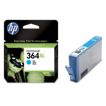 HP CARTUCHO TINTA N364XL CIAN