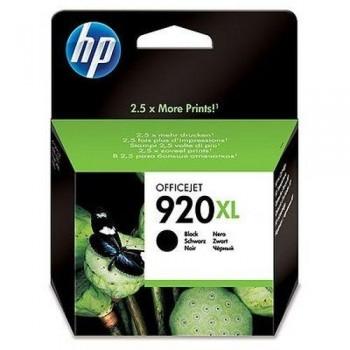 HP CARTUCHO TINTA CD975AE N?920XL NEGRO