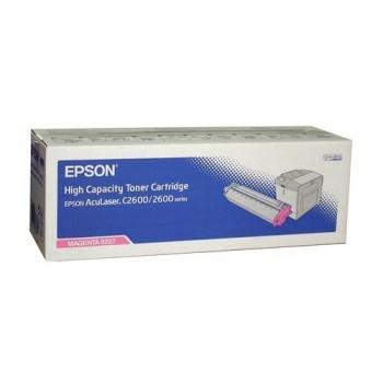 EPSON TONER LASER C13S050227 MAGENTA