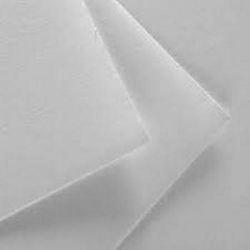 Papel dibujo 50x70cm 130 gr 50 hojas blanco Basik