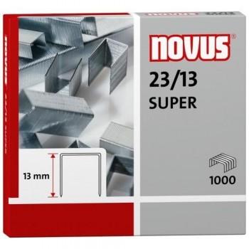 GRAPAS NOVUS 23/13 S DE 1000 (ENDURECIDA)
