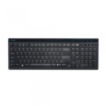 TECLADO CON CABLE  ADVANCE FIT  KENSINGTON