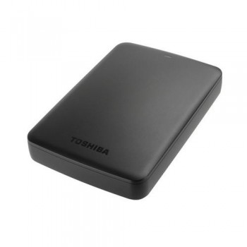 Disco duro externo 2,5 3.0 2TB CANVIO BASICS TOSHIBA