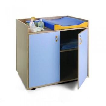Mueble cambiador estándar Mobeduc