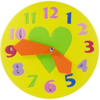 Puzzle goma EVA Reloj Smart