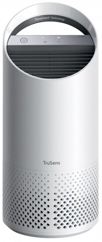 Purificador aire Z-1000 EU habitaciones pequeñas hasta 23m2 Trusens