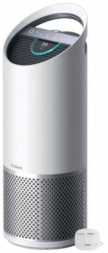 Purificador de aire Z-3000 EU habitaciones medianas hasta 70m2 Trusens